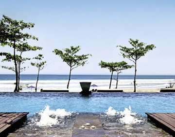 Ayana Resort and Spa Bali - Jimbaran, Indonesien